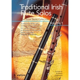 Traditional Irish Flute solos