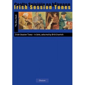 Irish session tunes