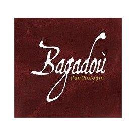 Bagadoù, l'anthologie