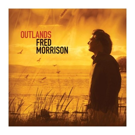 Fred MORRISON - Outlands