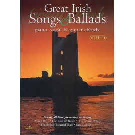 Great Irish songs & ballads