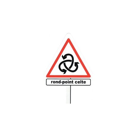 Rond-point celte