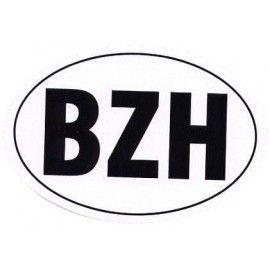 Autocollant BZH