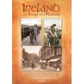 Ireland in songs & ballads