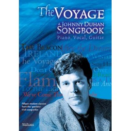 The voyage - A Johnny Duhan songbook