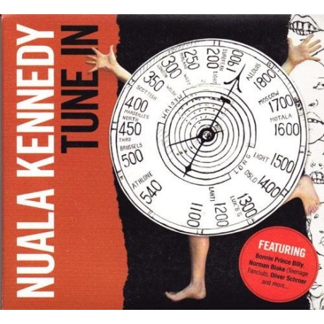 Nuala KENNEDY - Tune In