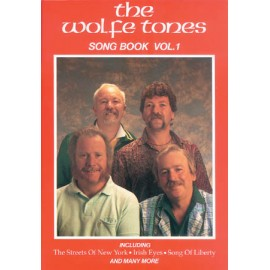 The Wolfe Tones songbook