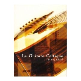 Guitare - DVD La guitare celtique de Soïg SIBERIL