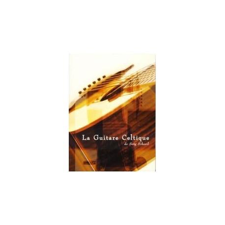 Guitare - DVD La guitare celtique de Soïg SIBERIL