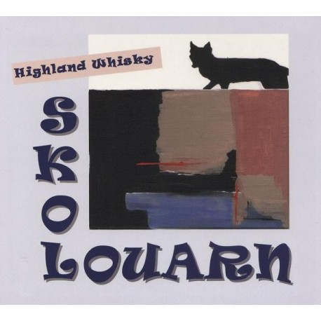 SKOL LOUARN - Highland Whisky