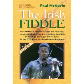 Violon - Absolute beginners the Irish fiddle