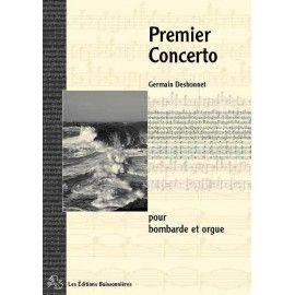 Premier concerto
