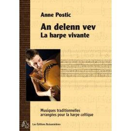 Harpe - An delenn vev / La harpe vivante