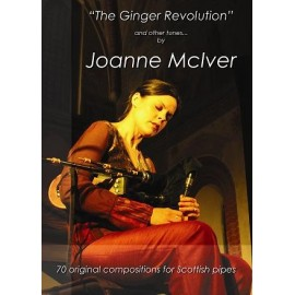 The Ginger Revolution and other tunes