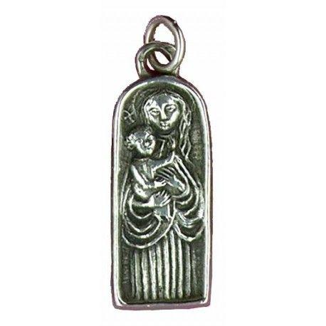 Médaille Vierge à la porte