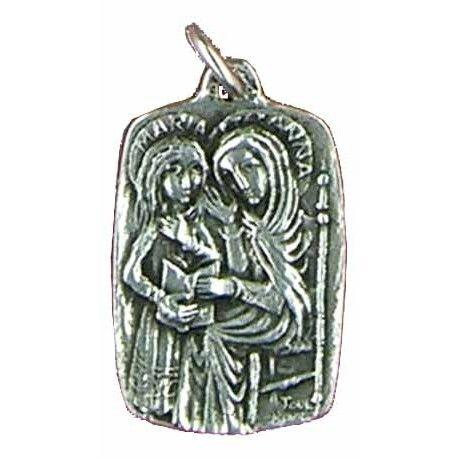 Médaille Anne