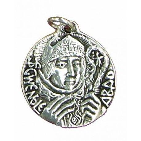 Médaille Guénolé