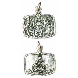 Médaille Erwan