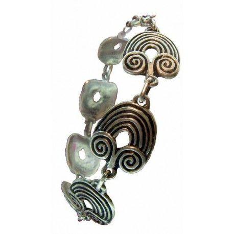 Bracelet cornes de bélier