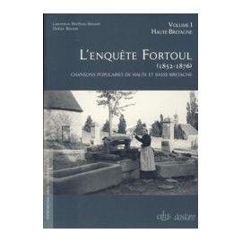 L'enquête Fortoul (1852 - 1876 en 2 volumes)