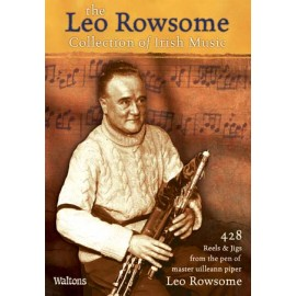 The Leo Rowsome collection of Irish music