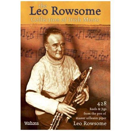 The Leo Rowsome collection of Irish music