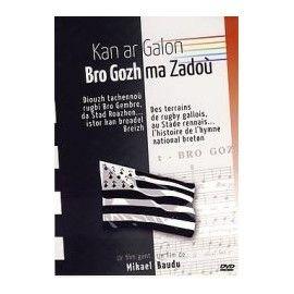 DVD Kan ar Galon - Bro Gozh ma Zadoù