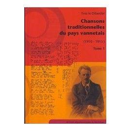 Chansons traditionnelles du pays Vannetais