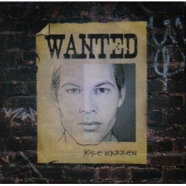 Kyle WARREN - Wanted