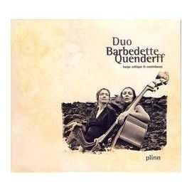 BARBEDETTE / QUENDERFF - Plinn