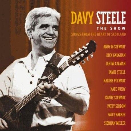 Davy STEELE - The show