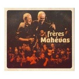 LES FRÈRES MAHÉVAS