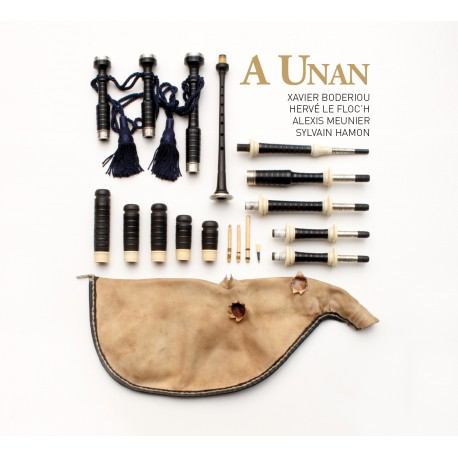 Couverture A-Unan