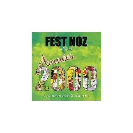 FEST-NOZ - Année 2000