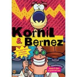 DVD - KORNIL & BERNEZ