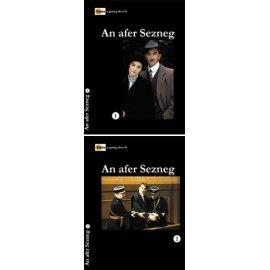 DVD - AN AFER SEZNEG