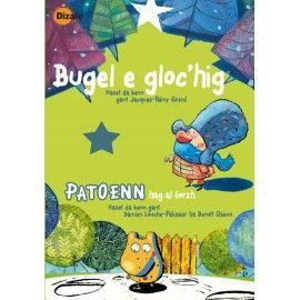 DVD - BUGEL E GLOC'HIG