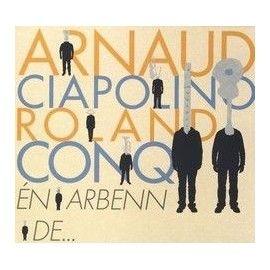 CIAPOLINO / CONQ - En Arbenn De...