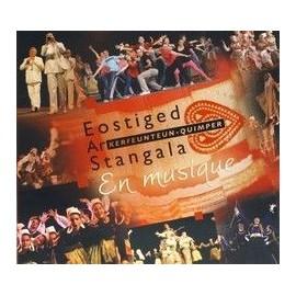 EOSTIGED AR STANGALA - En musique