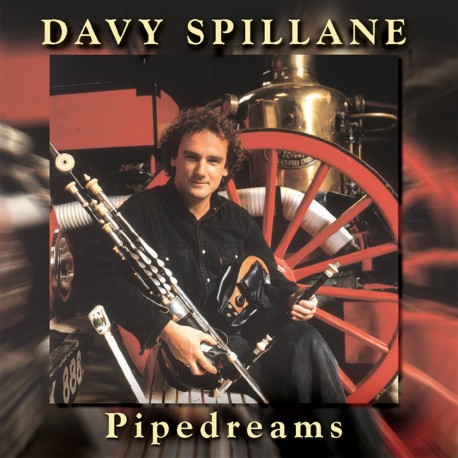 Davy SPILLANE - Pipedreams