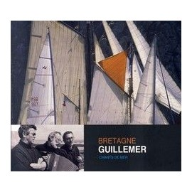 CD GUILLEMER - BRETAGNE, CHANTS DE MER