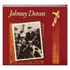 Johnny DORAN - The Master Pipers - VOL 1