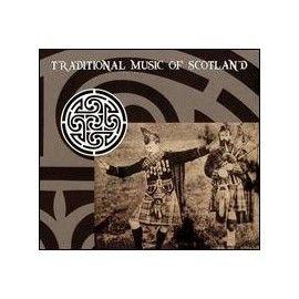Traditional music of scotlan