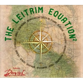 The Leitrim EQUATION² - avec DERVISH