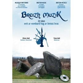 Breizh Musik - Musique Bretonne