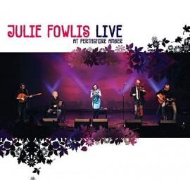 Julie FOWLIS - LIVE