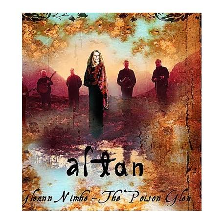 Altan - Gleann Nimhe - The Poison Glen
