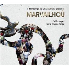 Jean-Claude TALEC - MARVAILHOU