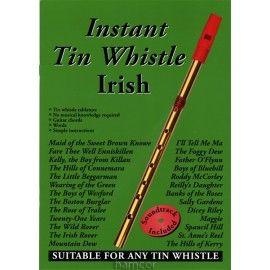 Instant Tin Whistle