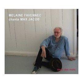 Melaine FAVENNEC - Émoi des mots